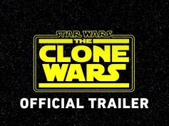 「スター・ウォーズ:クローン・ウォーズ」新作、2019年配信決定 ― 米国版予告編が到着、総監督も喜びの声