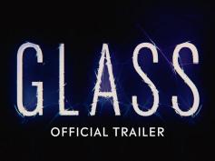 『アンブレイカブル』『スプリット』続編映画『グラス』米国版予告編公開! 三人の異能者、一人の精神科医