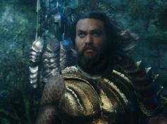 DC映画『アクアマン』米国版予告編公開! まさに「水中のスター・ウォーズ」、海底王国の驚くべきビジュアルを先取りせよ