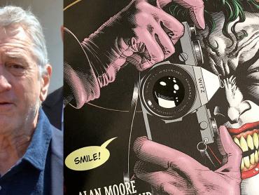 DC映画『ジョーカー』主人公を狂わせる司会者役でロバート・デ・ニーロが出演交渉中 ― ジョーカー母親役の情報も