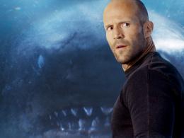 映画『MEG ザ・モンスター』試写会ペアご招待 ─ ジェイソン・ステイサムVS超巨大ザメ、ド迫力の海洋パニック超大作!