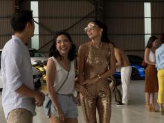 アジア系俳優主演の『クレイジー・リッチ!』、全米で大ヒットの見込み ─ アジア版『ブラックパンサー』の呼び声