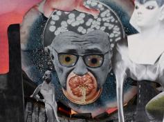 【閲覧注意】奇才フライング・ロータス、史上最もグロテスクな映画『KUSO』で長編映画デビュー ― 8月18日より限定公開、予告編が到着
