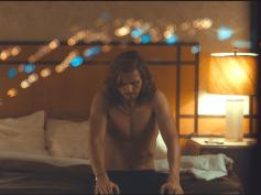 『ボルグ/マッケンロー 氷の男と炎の男』 ─ 北欧の新鋭、スベリル・グドナソンの鍛え抜かれた肉体美を先行公開