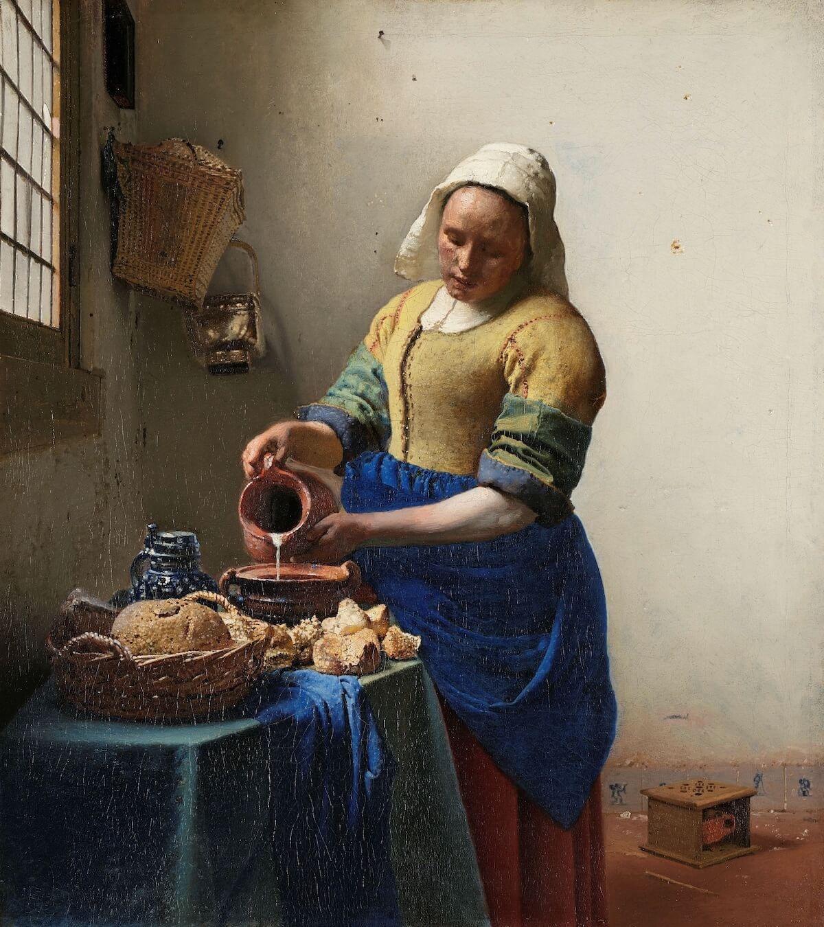 チューリップ・フィーバー 肖像画に秘めた愛