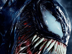 『ヴェノム』最新予告編が公開!「進化には 大いなる犠牲が伴う」 ─ 日本版ポスター&ムビチケ特典も