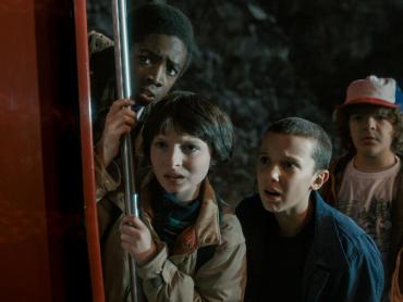 「ストレンジャー・シングス 未知の世界」シーズン3はさらにダーク、アクション満載の作風に ─ 製作総指揮が語る
