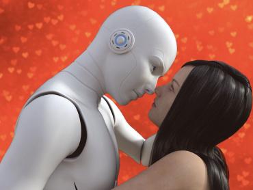 本物のロボットを主演俳優として起用する映画が製作へ ─ 人工知能に演技を教える