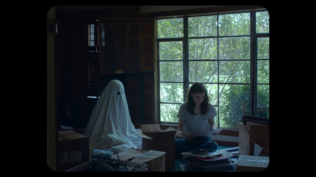 A GHOST STORY/ア・ゴースト・ストーリー