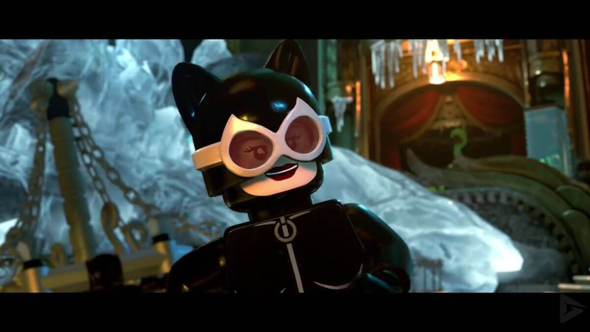 『レゴ DC スーパーヴィランズ』