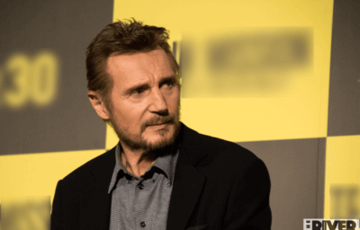 Liam Neeson リーアム・ニーソン