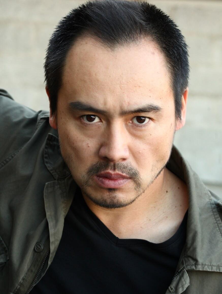 『レジェンド・オブ・トゥモロー』尾崎英二郎
