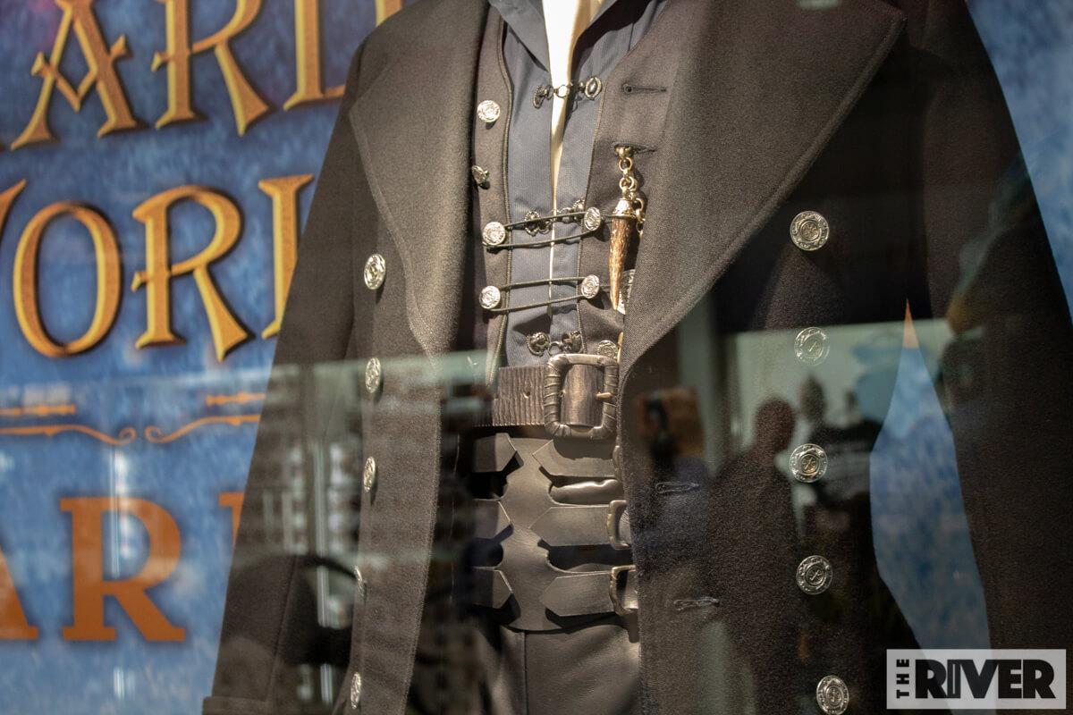 『ファンタスティック・ビーストと黒い魔法使いの誕生』「ウィザーディング・ワールド・マーケット」が2018年11月17日(土)〜12月16日(日)の期間限定でオープン