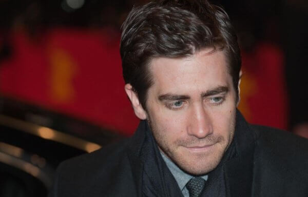 Jake Gyllenhaal ジェイク・ギレンホール