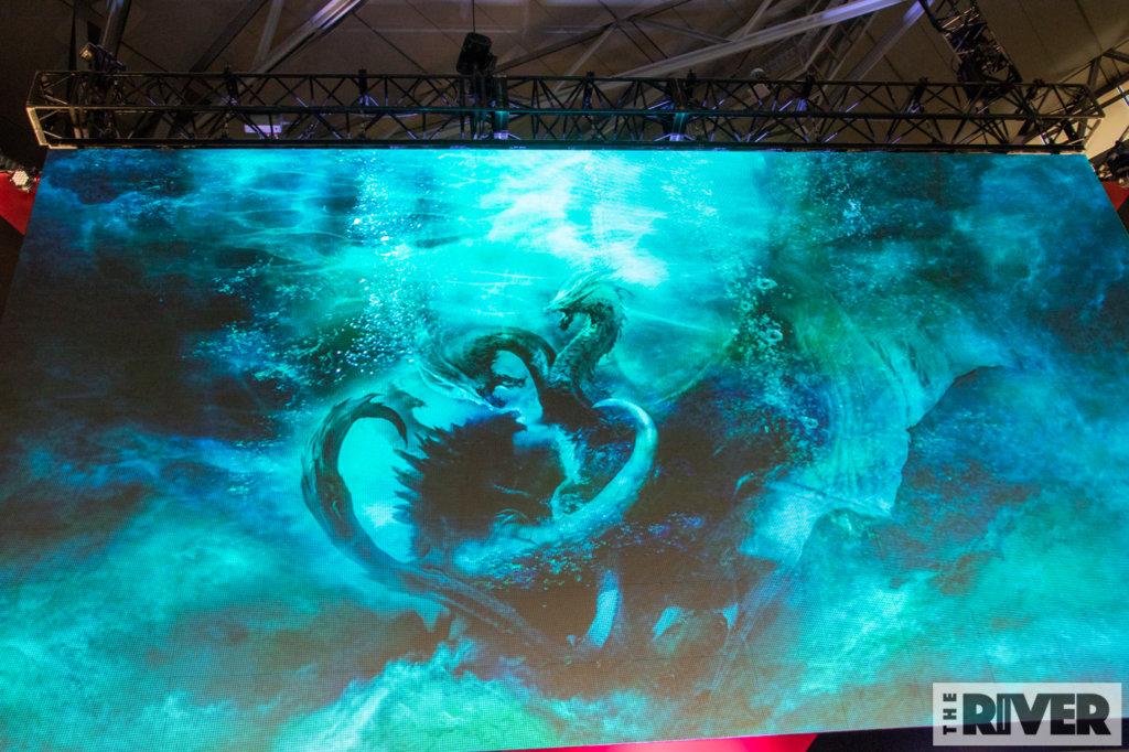 ゴジラキングオブモンスターズ 怪獣 種類