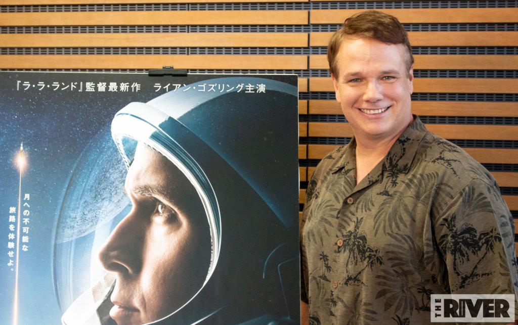 映画『ファースト・マン』月面着陸ニール・アームストロングの息子が ...