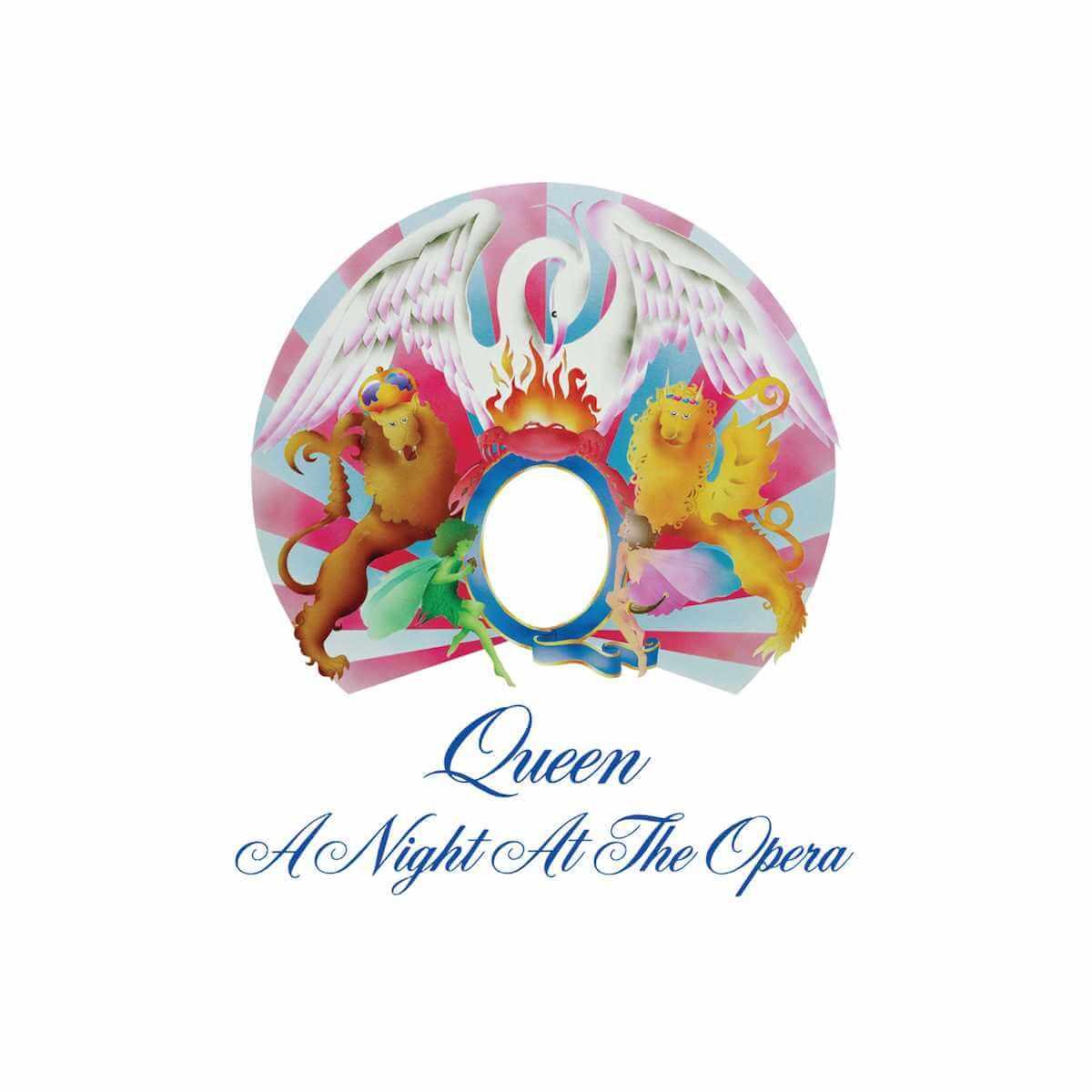 クイーン(Queen)『A Night Of The Opera』