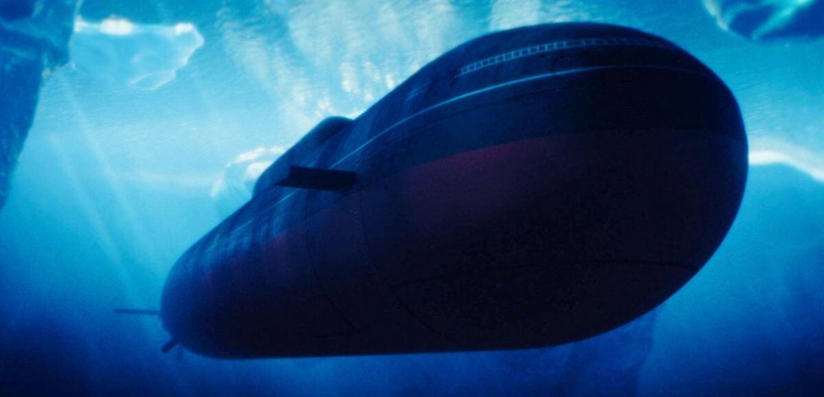 ハンターキラー 潜航せよ