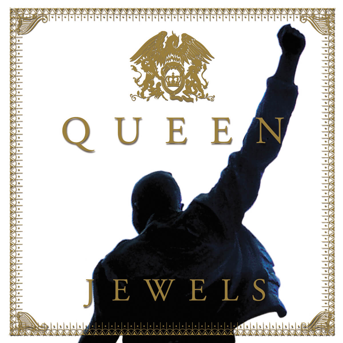 クイーン(Queen)『Jewels』