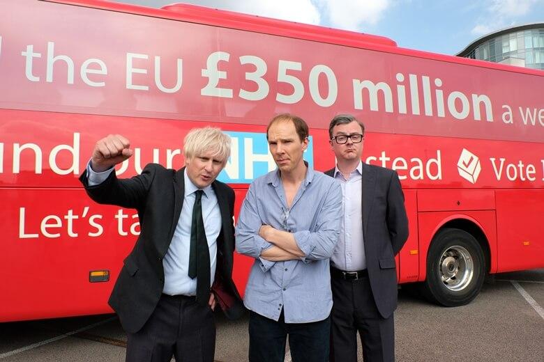 ブレグジット EU離脱