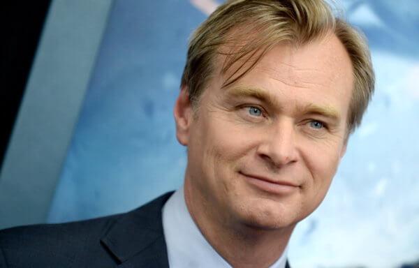 クリストファー・ノーラン Christopher Nolan