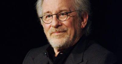 Steven Spielberg スティーブン・スピルバーグ