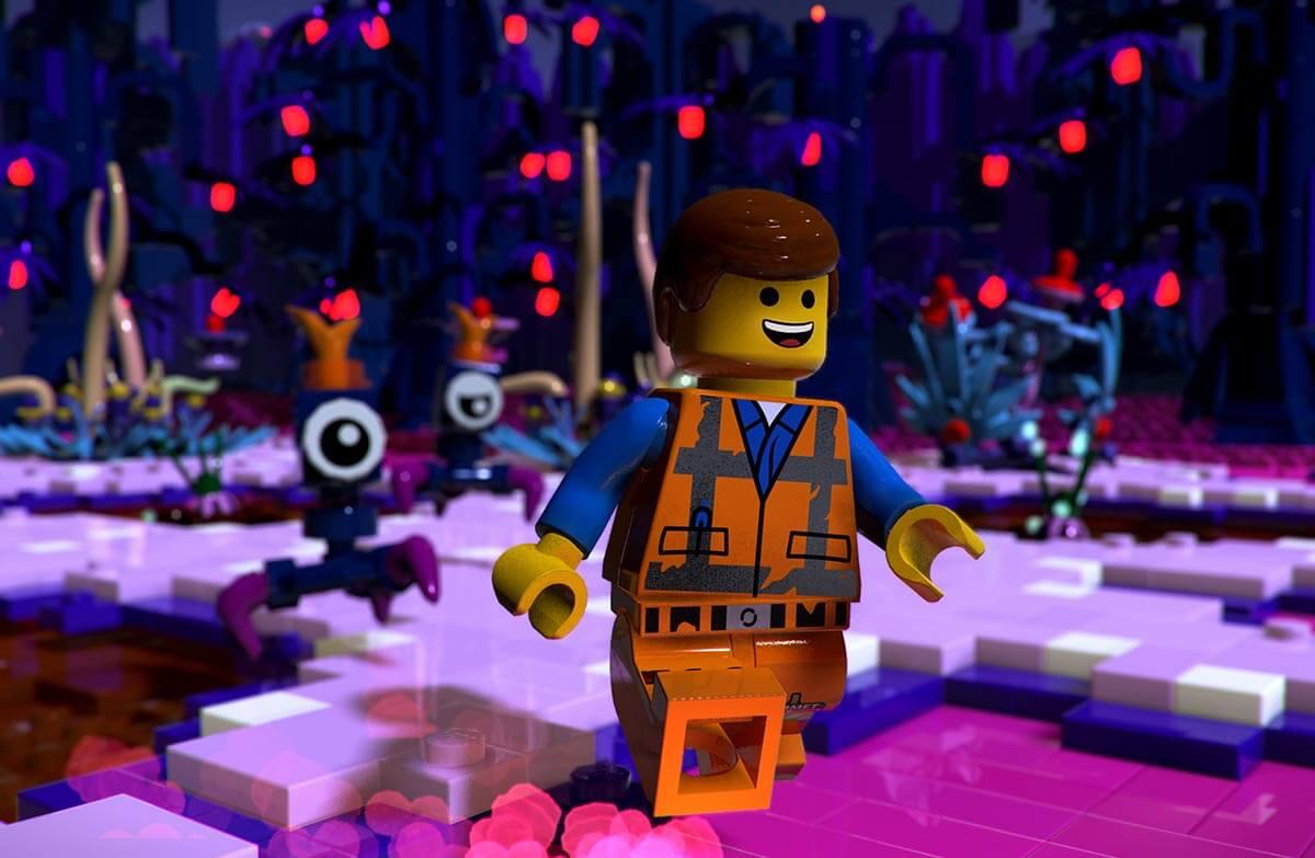 レゴ®ムービー2 ザ・ゲーム
