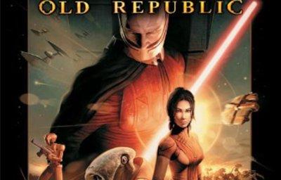 『スター・ウォーズ:ナイツ・オブ・ジ・オールド・リパブリック(Star Wars: Knights of the Old Republic)』