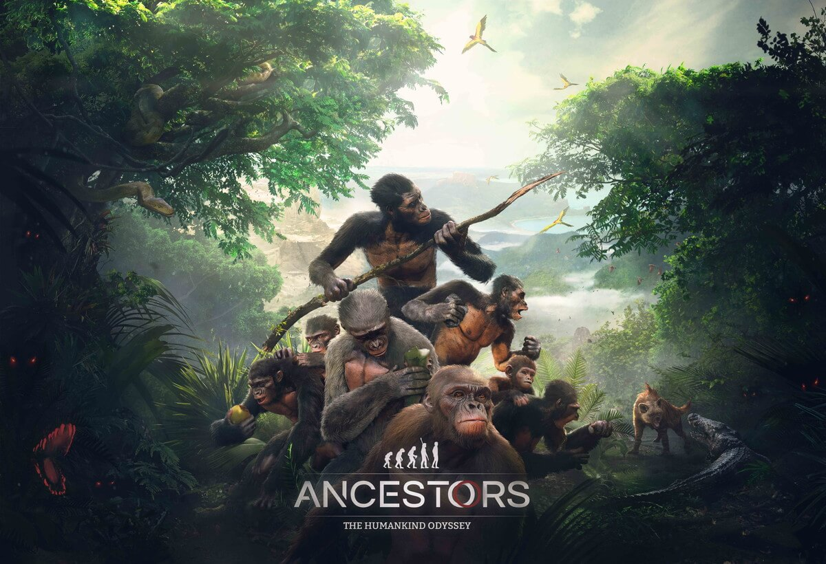 Ancestors: The Humankind Odyssey