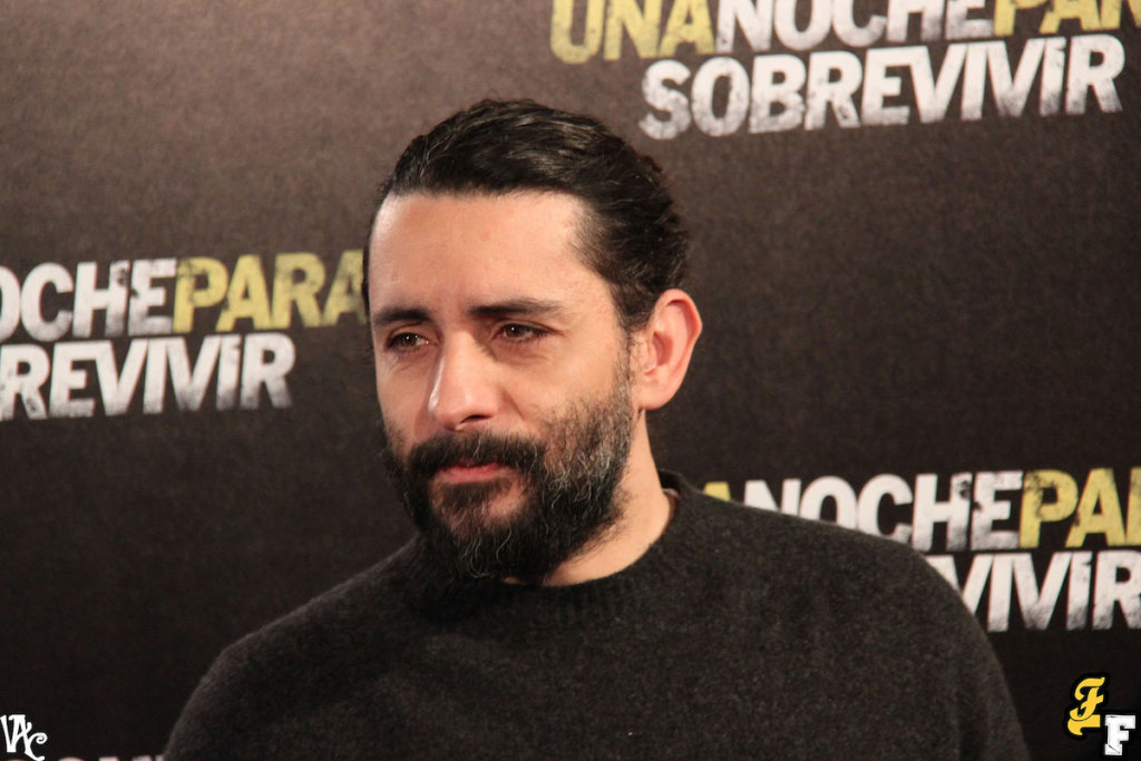 Jaume Collet-Serra ジャウム・コレット=セラ