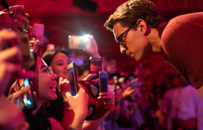 """Spider-man: Far From Home"" Indonesia Fan Event"