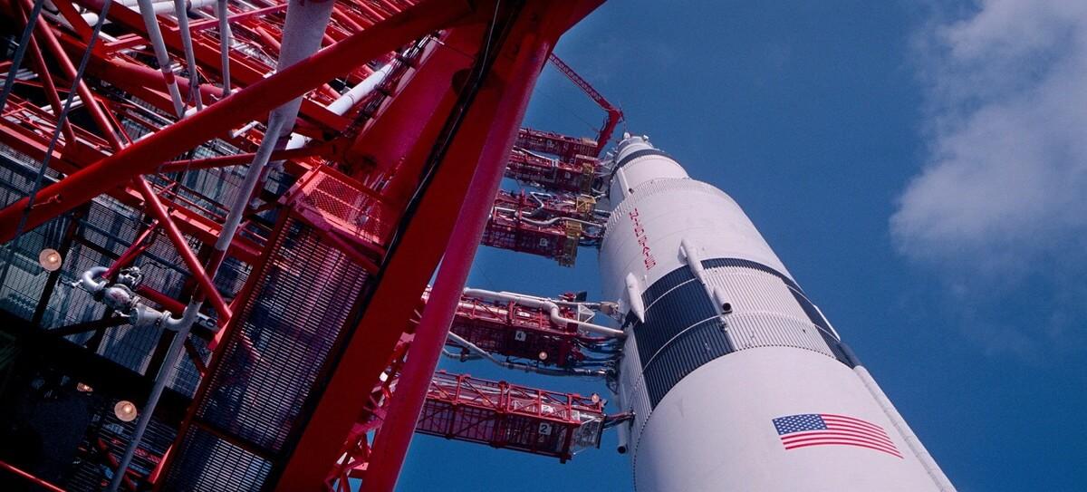 アポロ11:ファースト・ステップ版