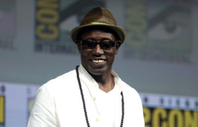 Wesley Snipes ウェズリー・スナイプス