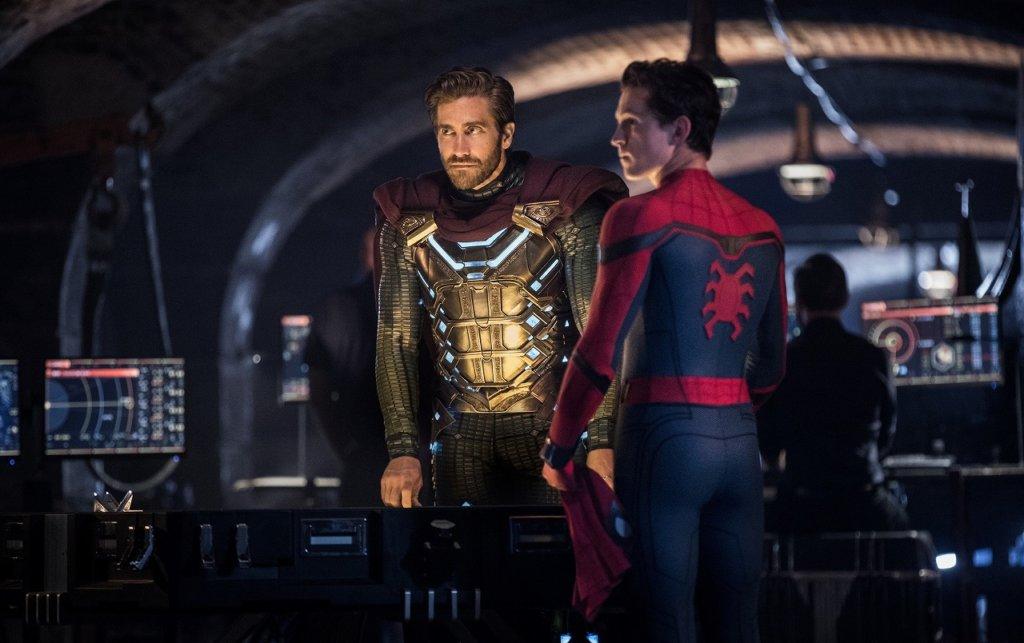 マーベル映画『スパイダーマン:ファー・フロム・ホーム』新