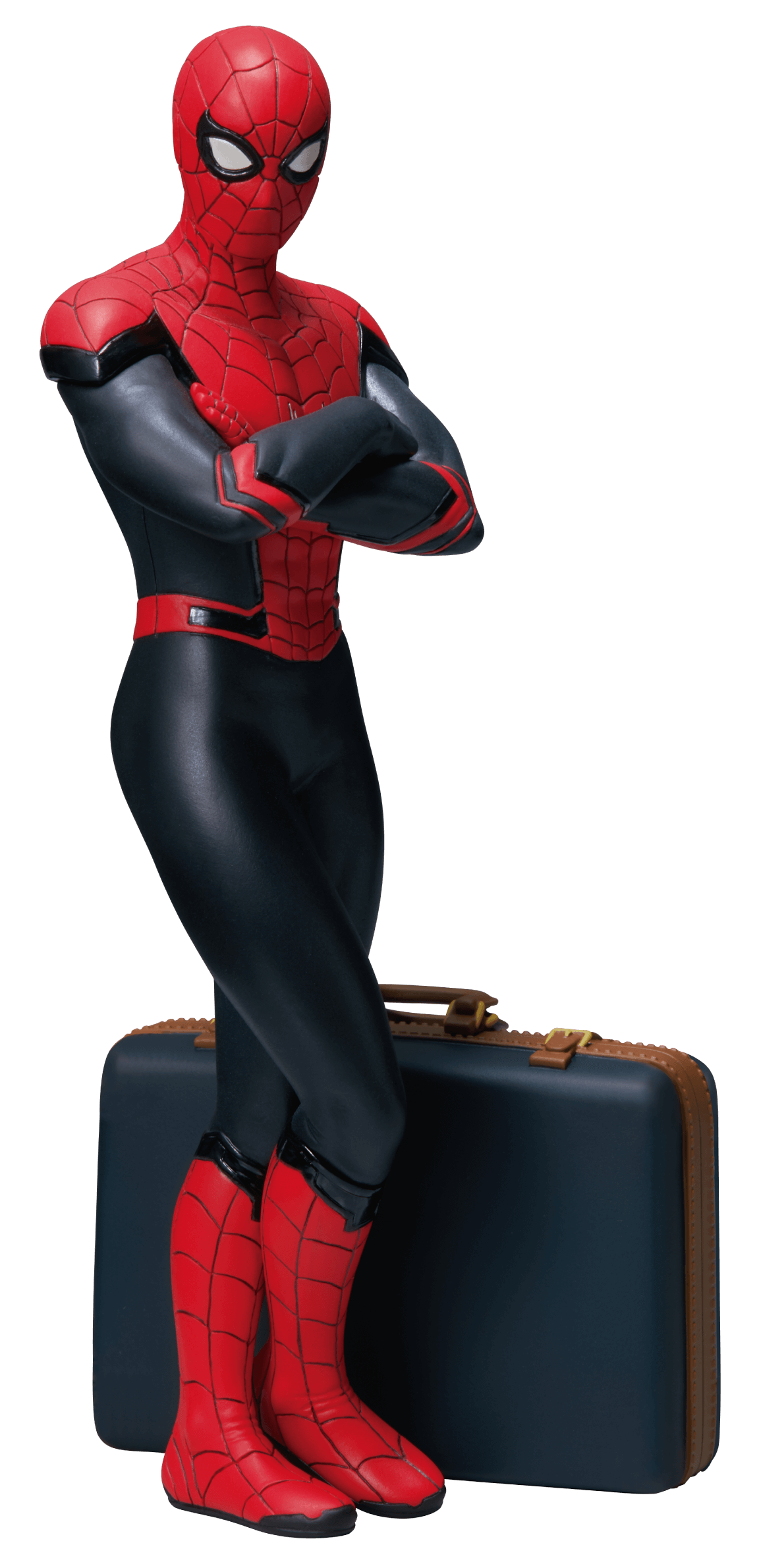 Happyくじ MARVEL『スパイダーマン:ファー・フロム・ホーム』