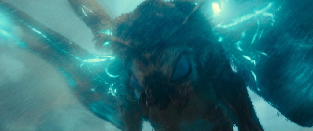 【ネタバレ】『ゴジラ キング・オブ・モンスターズ』女王モスラ、怪獣王ゴジラとの関係は ─ デザイン秘話から東宝映画オマージュまで