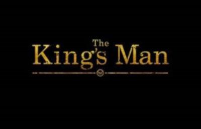 THE KING'S MAN(ザ・キングス・マン、原題)