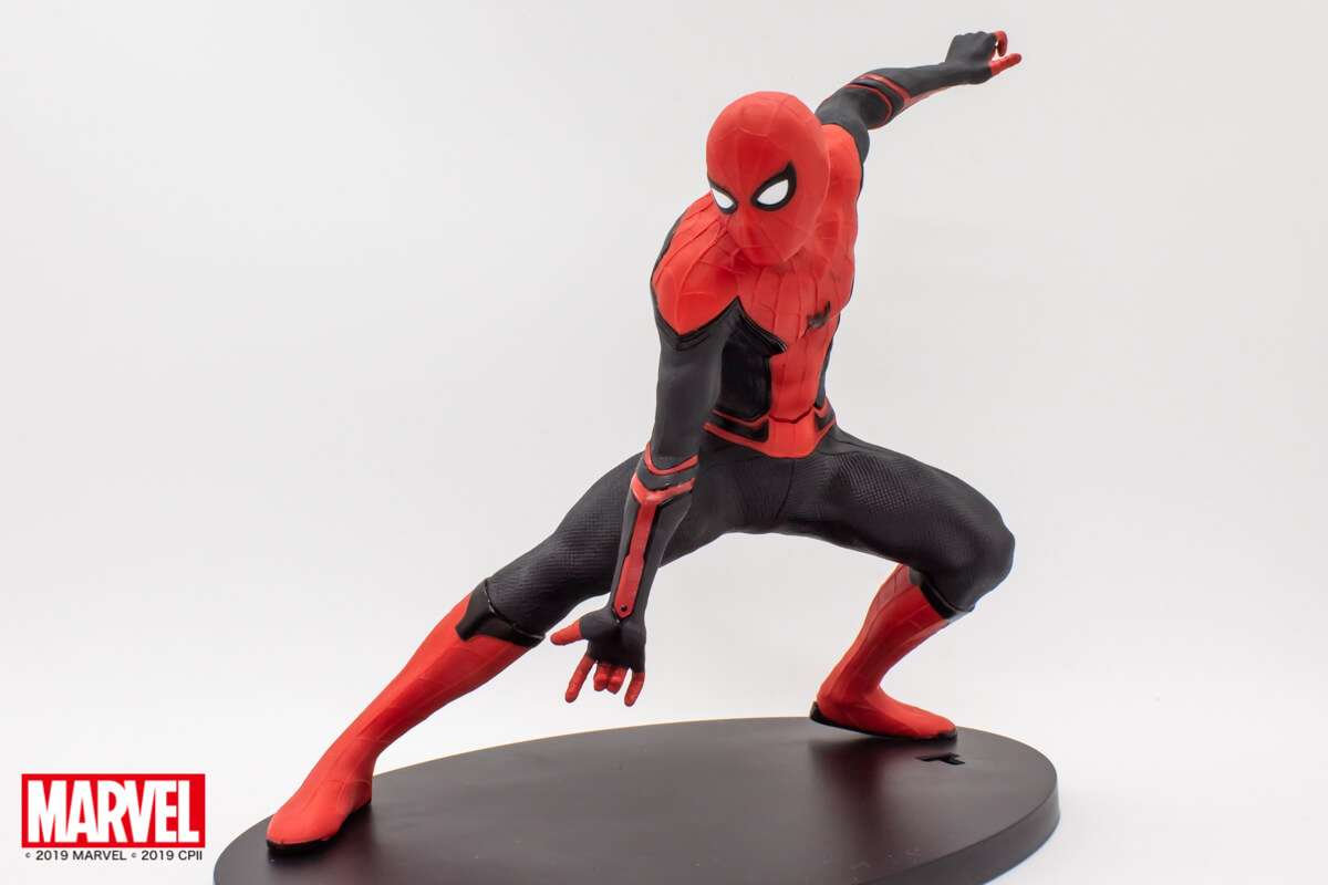 かわいくてカッコイイ「Q posket MARVEL -SPIDER-MAN-」待望の登場