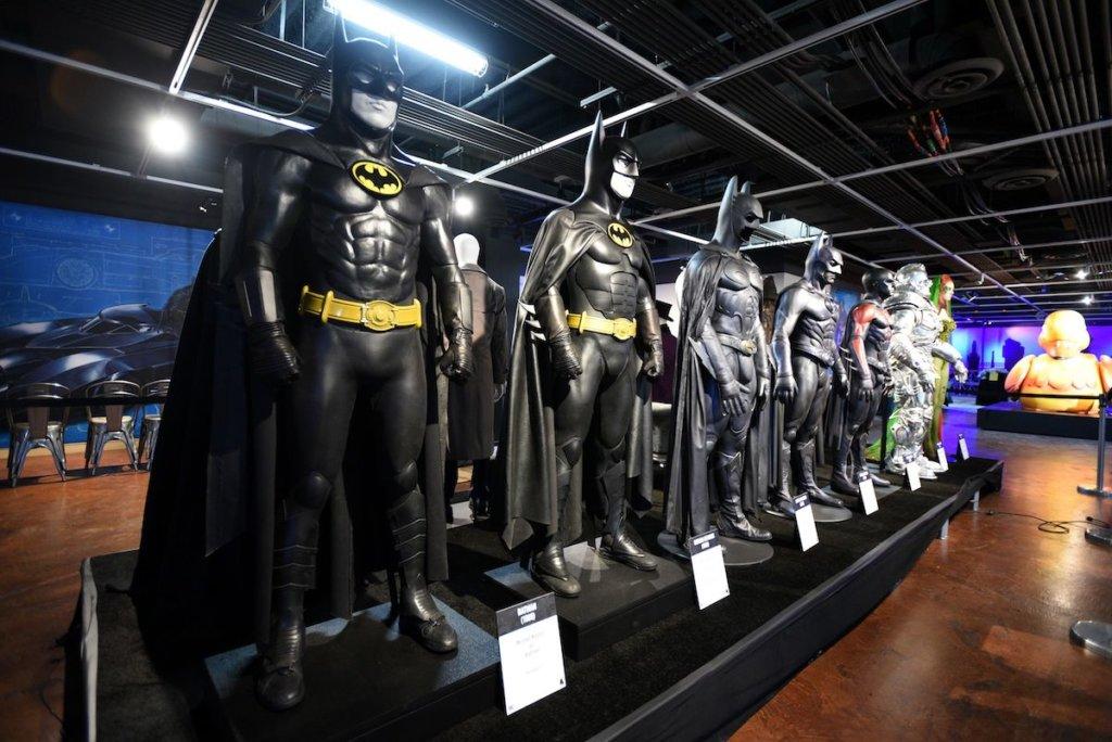 バットマン 2019 サンディエゴ・コミコン