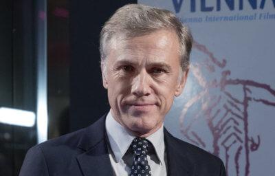 クリストフ・ヴァルツ