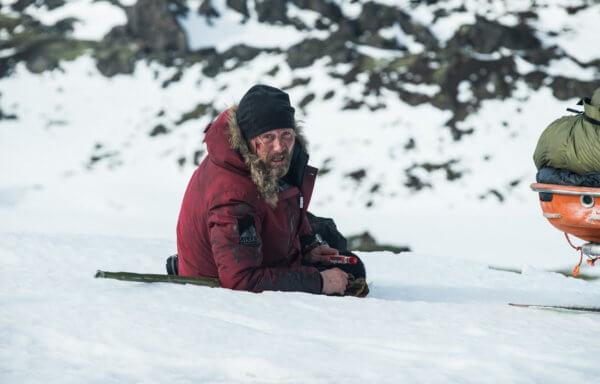 残された者-北の極地-