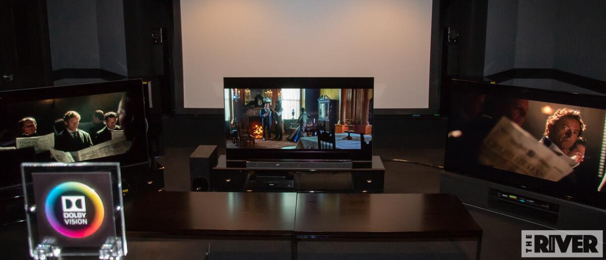 『グレイテスト・ショーマン』4K講習会