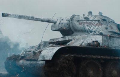 T-34 レジェンド・オブ・ウォー
