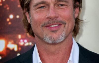 Brad_Pitt ブラッド・ピット