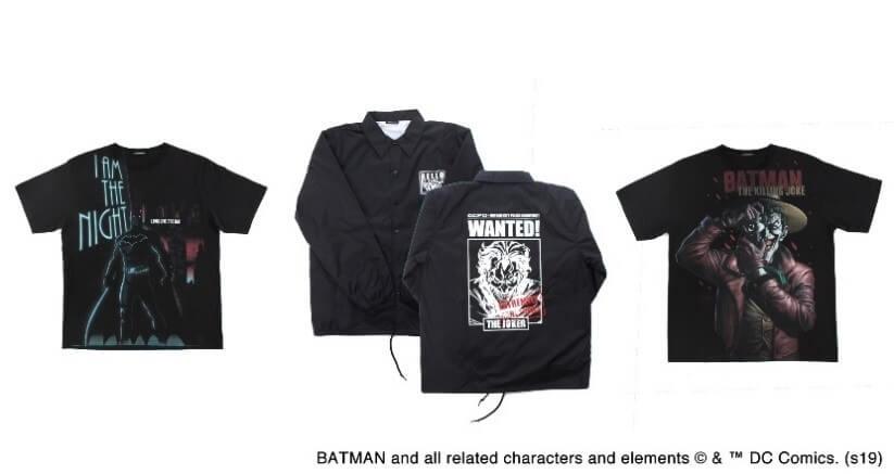 バットマン 80 周年