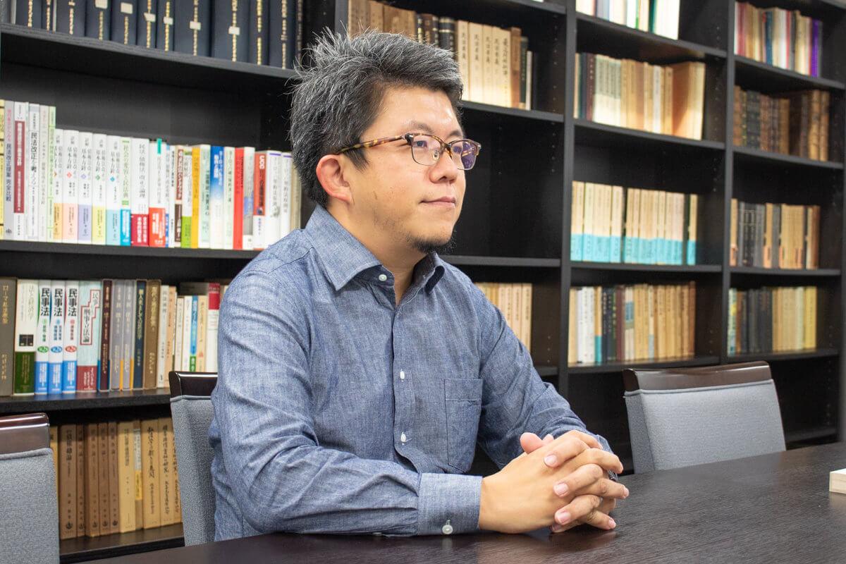 「プルーブン・イノセント 冤罪弁護士」インタビュー