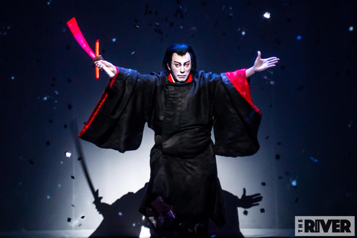 『スター・ウォーズ』歌舞伎