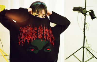 「DROP DEAD」初のポップアップショップが東京・原宿にオープン