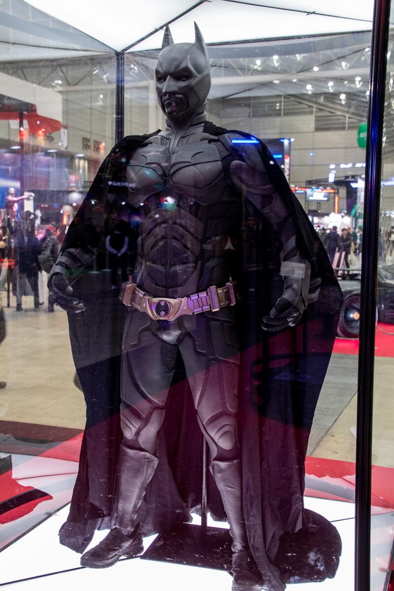 東京コミコン2019 バットマン