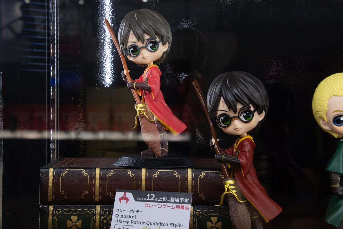 「東京コミコン2019」展示 バンダイスピリッツ プライズ